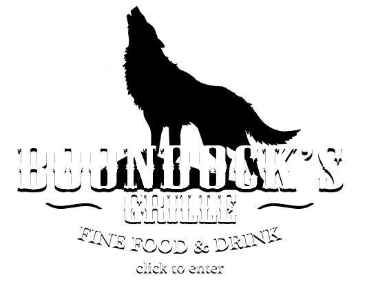 Welcome to boondocksgrille.com