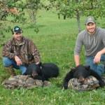 Steve & Ryan's Bear
